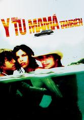 Rent Y Tu Mamá También on DVD