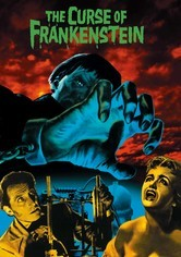 Rent The Curse of Frankenstein on DVD