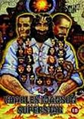 Rent Charles Manson Superstar on DVD