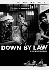Rent Down by Law on DVD