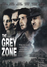 Rent The Grey Zone on DVD