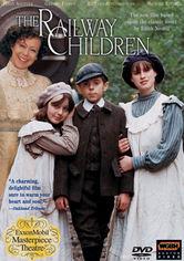 Rent The Railway Children on DVD