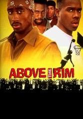 Rent Above the Rim on DVD