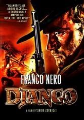 Rent Django on DVD