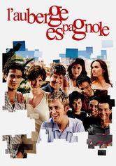 Rent L'Auberge Espagnole on DVD