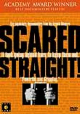Rent Scared Straight! on DVD