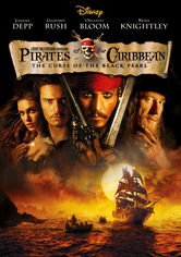 Rent Pirates of the Caribbean: Black Pearl on DVD
