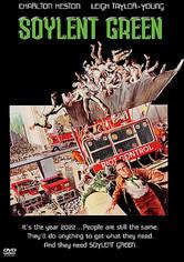 Rent Soylent Green on DVD