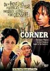Rent The Corner on DVD