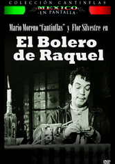 Rent El Bolero de Raquel on DVD
