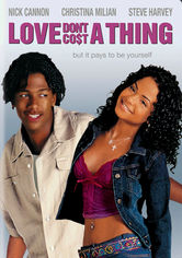 Rent Love Don't Cost a Thing on DVD