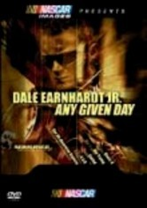 Rent Dale Earnhardt Jr.: Any Given Day on DVD
