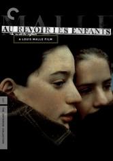 Rent Au Revoir Les Enfants on DVD