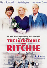 Rent The Incredible Mrs. Ritchie on DVD