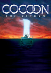 Rent Cocoon: The Return on DVD