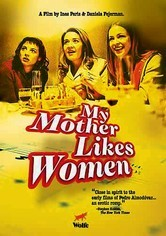 Rent My Mother Likes Women on DVD