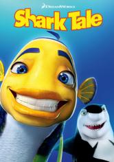 Rent Shark Tale on DVD