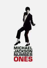 Rent Michael Jackson: Number Ones on DVD