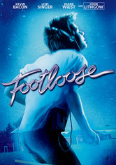 Rent Footloose on DVD