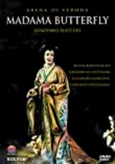 Rent Madama Butterfly on DVD