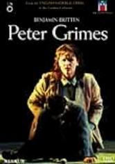 Rent Benjamin Britten: Peter Grimes on DVD