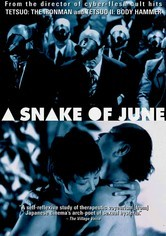 Rent A Snake of June on DVD