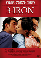 Rent 3-Iron on DVD