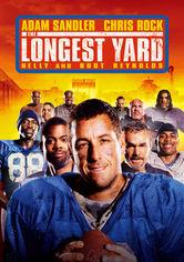 Rent The Longest Yard on DVD