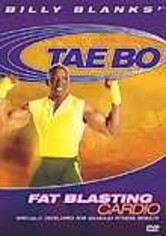 Rent Billy Blanks: Tae Bo: Fat Blasting Cardio on DVD