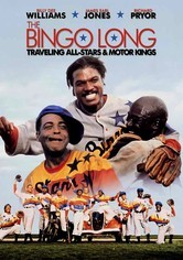 Rent Bingo Long Traveling All-Stars on DVD