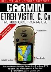 Rent Garmin eTrex Vista C on DVD