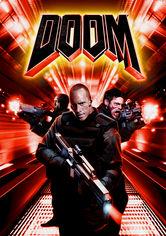 Rent Doom on DVD