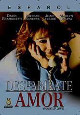 Rent Despabilate Amor on DVD