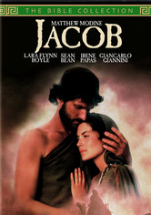 Rent The Bible Collection: Jacob on DVD