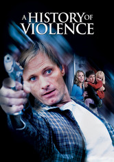 Rent A History of Violence on DVD