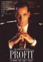 Rent Profit: Season 1 on DVD
