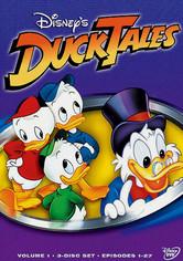 Ducktales: Vol. 1