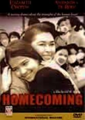 Rent Homecoming on DVD