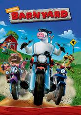 Rent Barnyard on DVD
