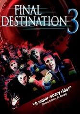 Rent Final Destination 3 on DVD