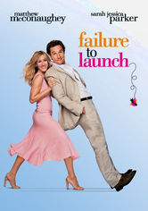 Rent Failure to Launch on DVD