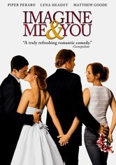 Rent Imagine Me & You on DVD