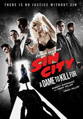 Rent Sin City: A Dame to Kill For on DVD