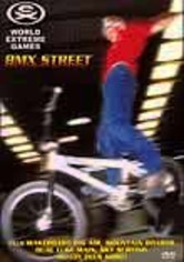 Rent World Extreme Games: BMX Street on DVD
