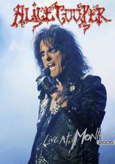 Rent Alice Cooper: Live at Montreux 2005 on DVD