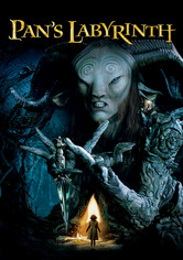 Rent Pan's Labyrinth on DVD