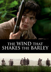 Rent The Wind That Shakes the Barley on DVD