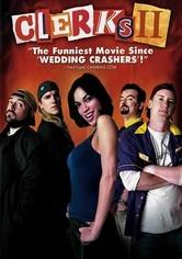 Rent Clerks 2 on DVD