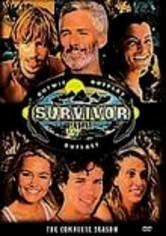 Survivor: Palau: The Complete Season