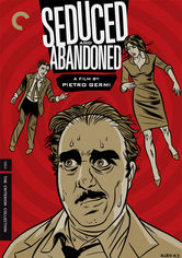 Rent Seduced and Abandoned on DVD
